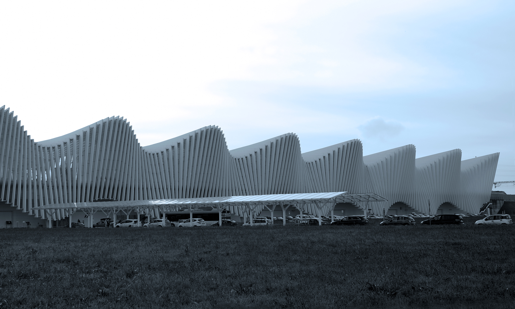 Cambusa Wave Project